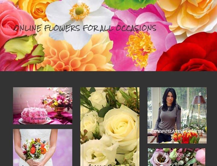 Fleet Flowers