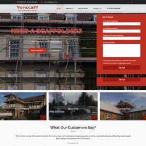 yorscaff feature