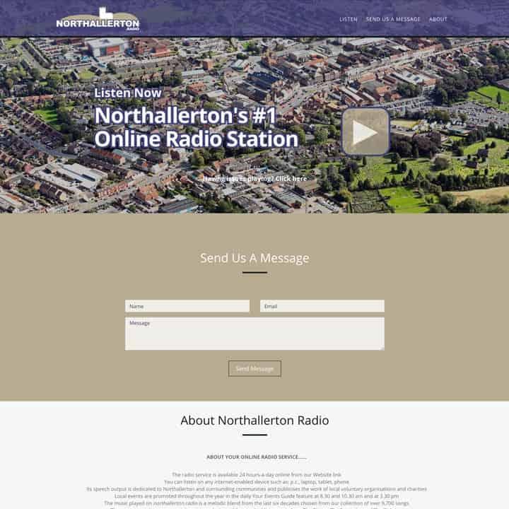 Northallerton Radio